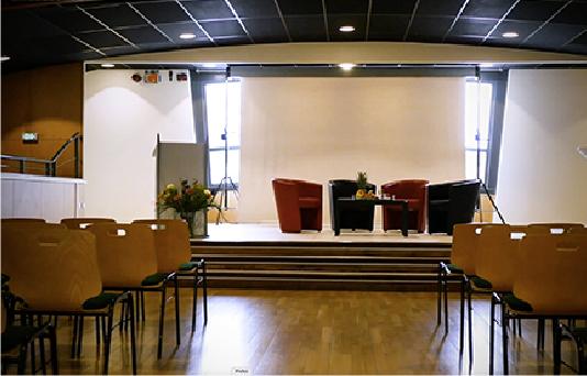 Lons-le-Saunier-Juraparc-Mezzanine-Conférences-Réunions-Formations