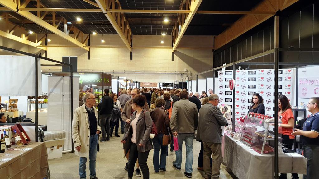 Lons-le-Saunier-Juraparc-Lacuzon-1/3-Salons-Foires